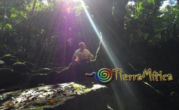 TierraMitica October Magic Journey