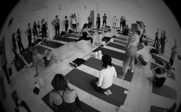 300-Hour Yoga Alliance Approved Advanced Yoga Teacher Training The Alchemy of Flow and Form with Christina Sell, Gioconda Parker & selected faculty members