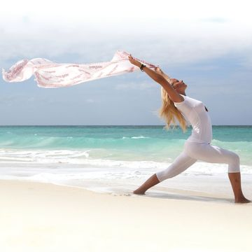 Sivananda Bahamas Ashram Yoga Vacation Program