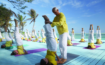 200-Hour Sivananda Yoga Teacher Training Course