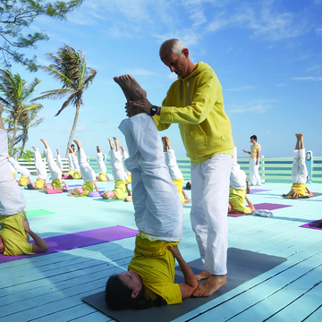 200-Hour Sivananda Yoga Teacher Training Course