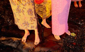 Luscious Love Retreat for Women in Bali
