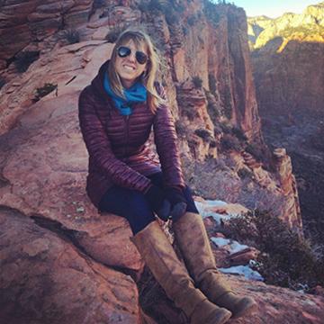 Emily Miranda, MSW, LCSW