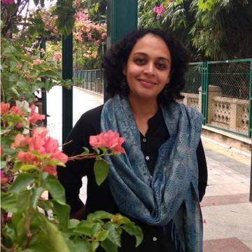 jyothi shyamsunder