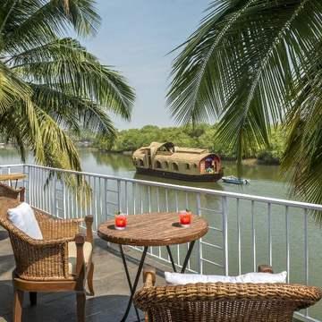 Kalltrip Premier Hotels Casa Colvale , Goa
