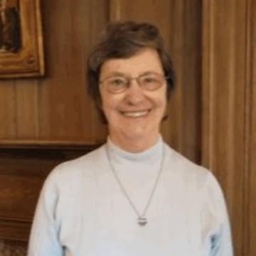 Sister Mary Carboy, SSJ