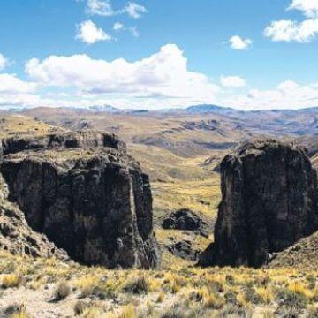Shamanic Horseback Journey Colca Cañon, Arequipa