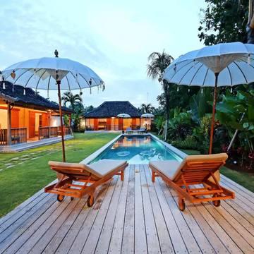 Balinese Yoga Holiday, October 2017