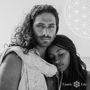 Solar Bodhidharma and Aida Lucie