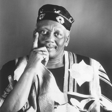 Dr. Randy Weston