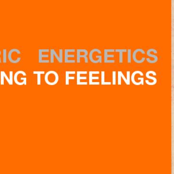 Tantric Energetics Opening to Feelings with Krisana Locke