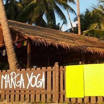 Marga Yoga