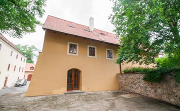 Ayahuasca Short Retreat Prague (Oct 2017)