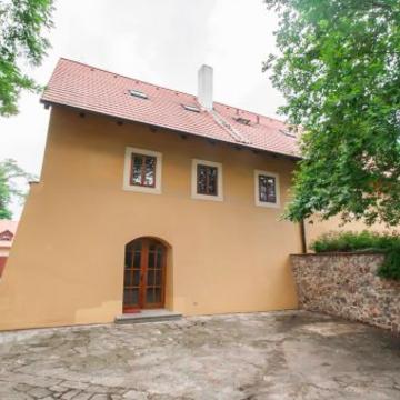 Golden Pegasus Prage Centre