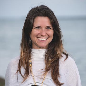 Sarra Kaufman