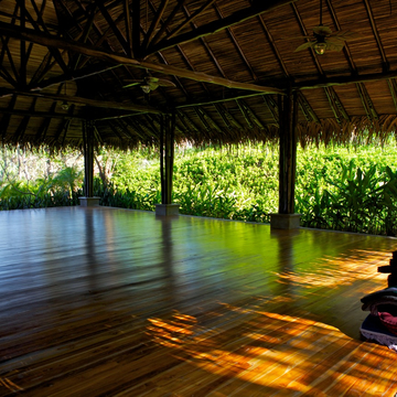 Soul Motion® Costa Rica: Relax into Being (2018)