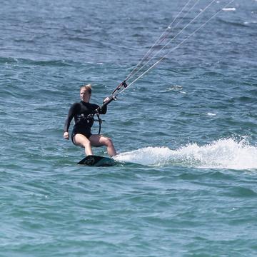 Women´s Kite & Yoga Retreat Peru