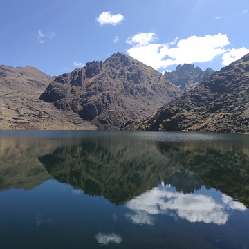 9-Day Ayahuasca & Yoga Retreat in the Sacred Valley of Peru!