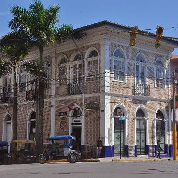 Casa Chacruna