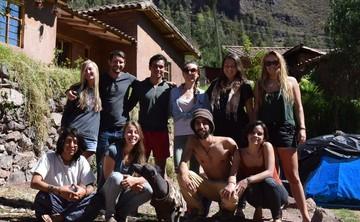 6 Day Ayahuasca Retreat Sept 7-12
