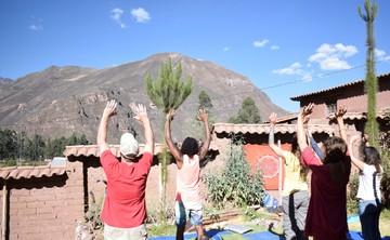 6 Day Ayahuasca Retreat Nov 30 - Dec 5