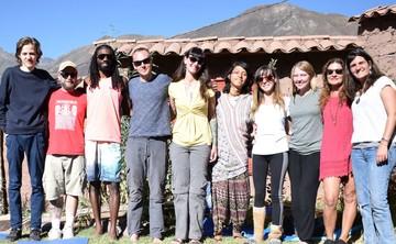 6 Day Ayahuasca Retreat Dec 7 - 12