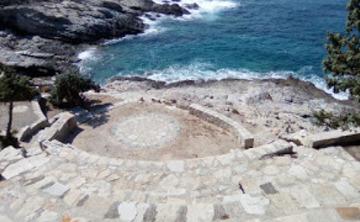 Mantra and Meditation Retreat: Ikaria, Greece (Sept 2017)