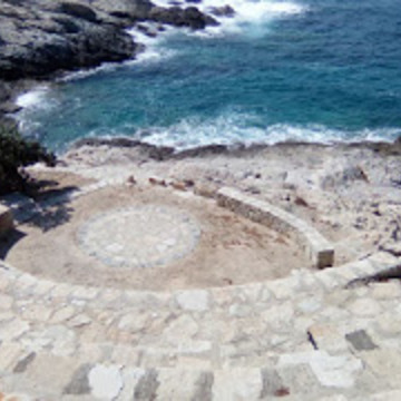 Mantra and Meditation Retreat: Ikaria, Greece (Aug 2018)