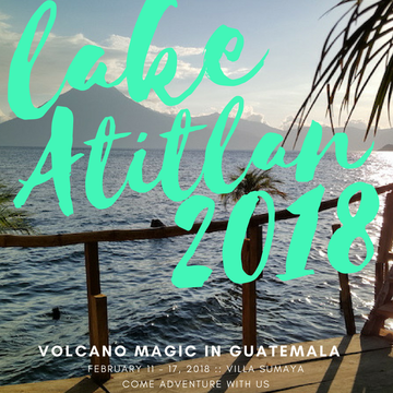 Volcano Magic: Lake Atitlán in Guatemala