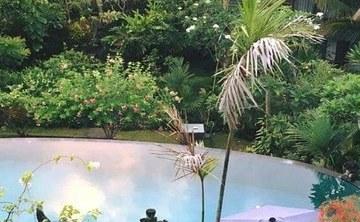 Dharma in the Body. Yoga Retreat & Pilgrimage. Bali to Borobudur.