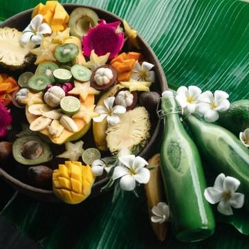 7 Days Divine Body Raw Food and Yoga Journey