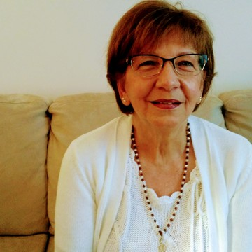 Gisèle Lepage