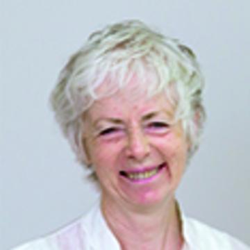 Ann Revington
