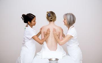 [en:]Ayurveda Bodywork & Health Practitioner Certification II [fr:]Certification de technicien en massage et praticien en santé ayurvédique II [:]