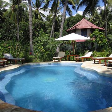 Bali 16 Day Yoga Teacher Training