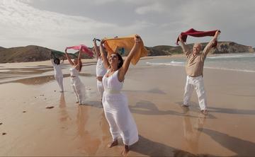 WILD SPIRIT -  THE MAGIC OF BEING - 4 Days journey! Aljezur-Portugal // LAST DAYS!
