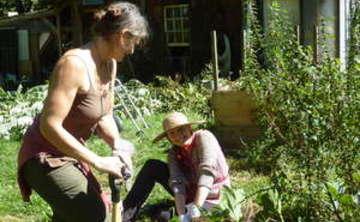 Earthdance Spring Work Weekend & Annual Meeting