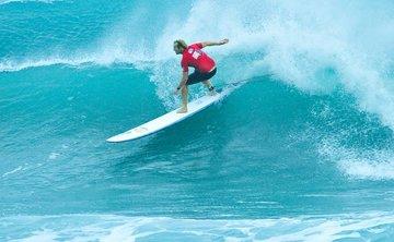 Maui Surf & Yoga ~ Co-ed