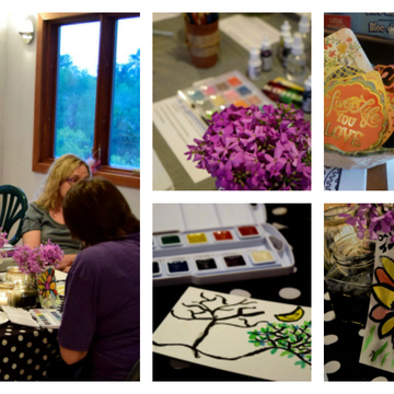 Art of Connection Mini-Retreat