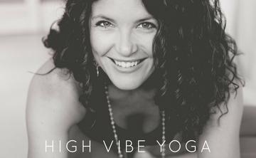 200 Hour High Vibe Yoga Teacher Training
