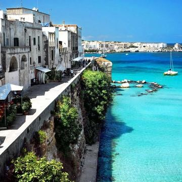 7 Days Indian Summer Yoga Retreat in Salento, Italy