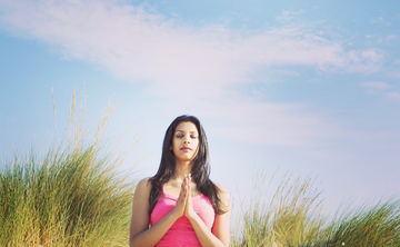 7 Days Indian Summer Yoga Retreat in Salento, Italy set in tranquil countryside and 5 minutes from Beach