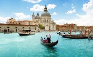 Short Ayahuasca Retreat Venice (Aug 2017)