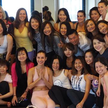Registered Yoga School for 200 Hours Training