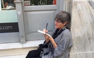 Watercolor Sketching on Location: Cuba with Jane LaFazio-FULL