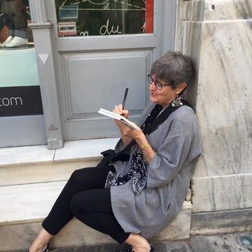 Watercolor Sketching on Location: Cuba with Jane LaFazio