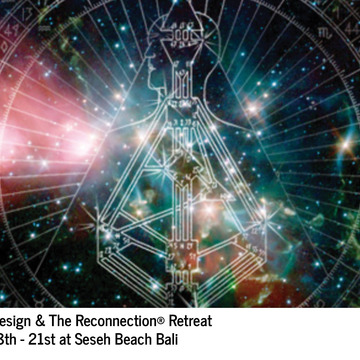 Human Design & The Reconnection® Retreat
