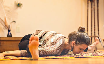 Sage Roots 2: Yoga + Tantra 100hr.