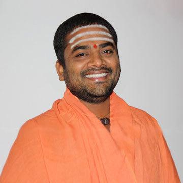 Sri Abhinava Siddharoodha Swamiji