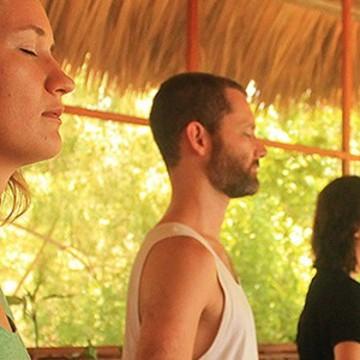 Hridaya Yoga Retreat: Module 3